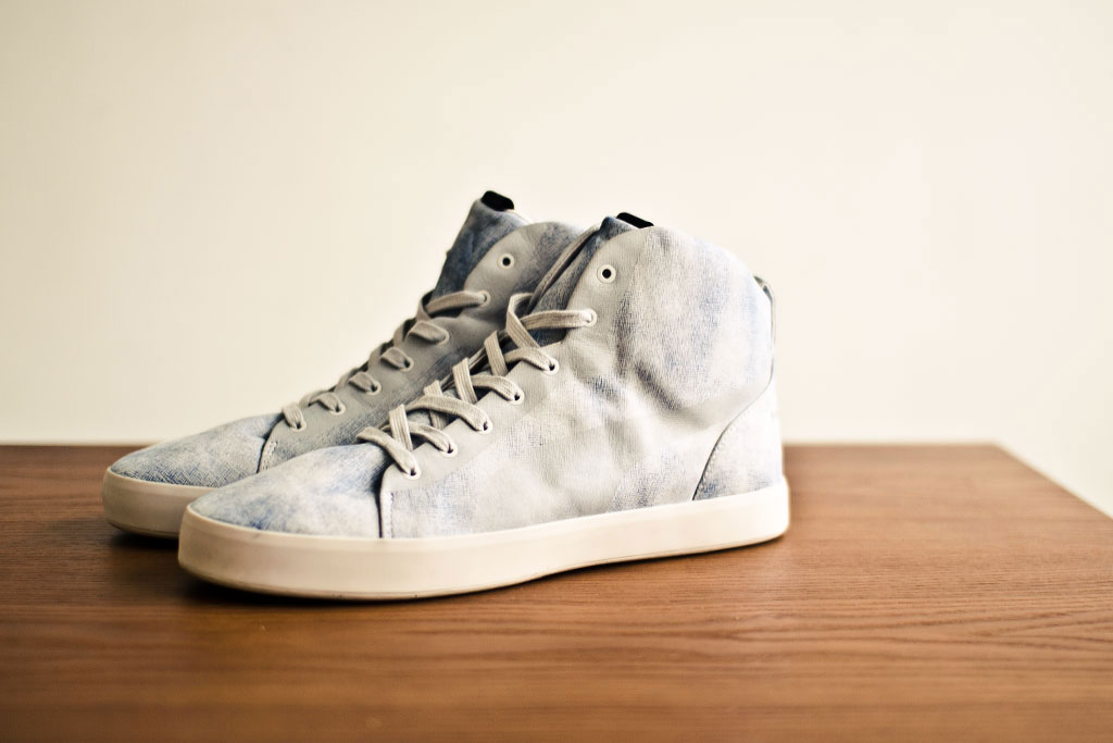 puma by hussein chalayan 2012 spring summer urban glide mid leather