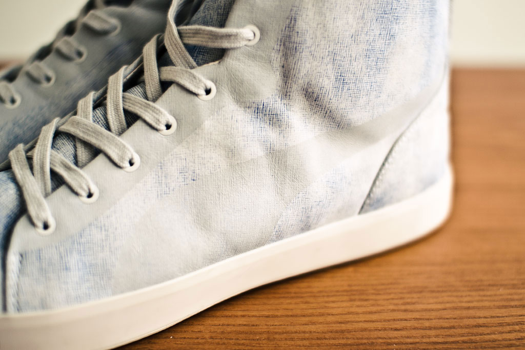 PUMA by HUSSEIN CHALAYAN 2012 Spring/Summer Urban Glide Mid Leather