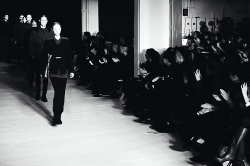 RAD by Rad Hourani #5 Runway Video
