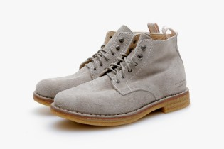 Rag & Bone 2012 Spring/Summer Desert Boot