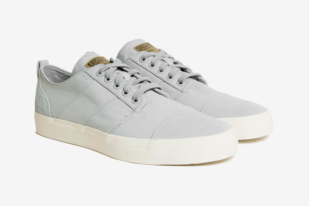 "Ransom by adidas Originals 2012 Spring/Summer ""The Army TR Low"""