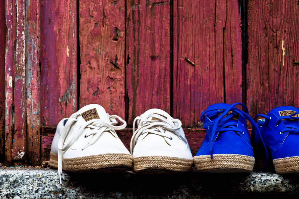 ransom by adidas originals 2012 spring summer the pier