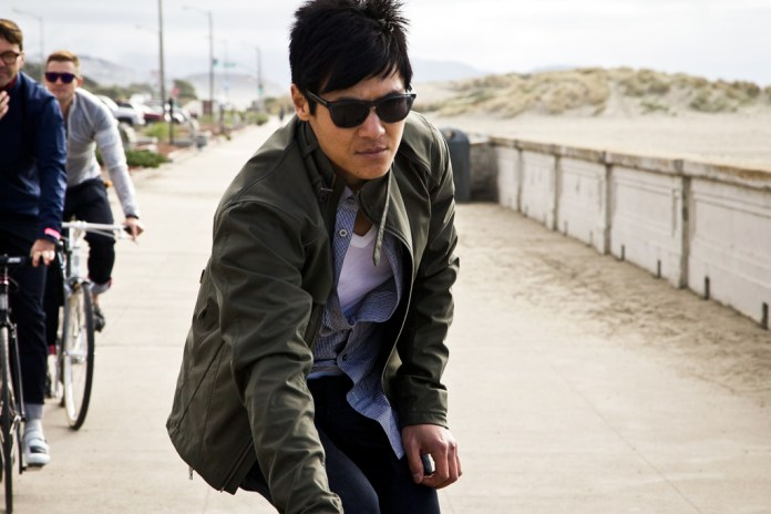 Rapha 2012 Mac Softshell Jacket