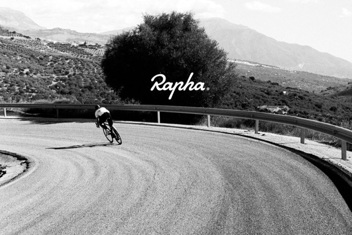 Rapha 2012 Spring/Summer Collection Lookbook