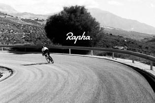 Rapha 2012 Spring/Summer Collection Lookbook