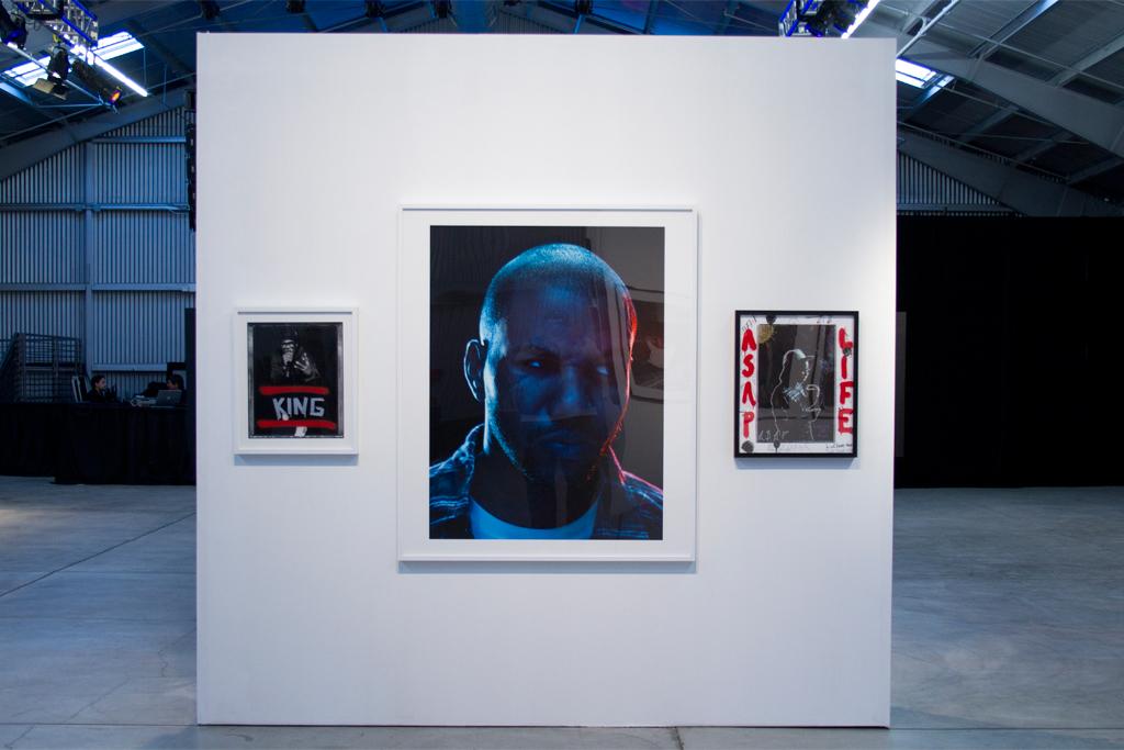 "Reebok presents ""CLASSIC"" by Jonathan Mannion Exhibition @ Milk Studios Recap"