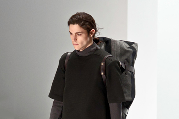Richard Chai 2012 Fall/Winter Collection