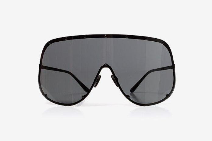 Rick Owens 2012 Spring/Summer 3480 Sunglasses
