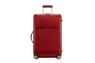 Rimowa Salsa Deluxe Hybrid Collection