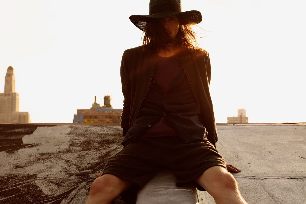 """Robert Geller 2012 Spring/Summer """"SECONDS"""" Collection"""