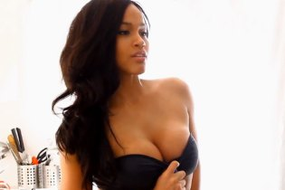 Rosa Acosta x Estevan Oriol x TITS 2012 Video