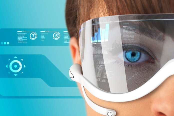 Rumor: Google Glasses Coming This Year?