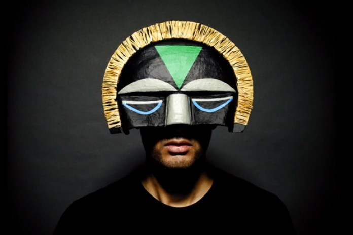 SBTRKT - Hold On (SISI BAKBAK Remix)