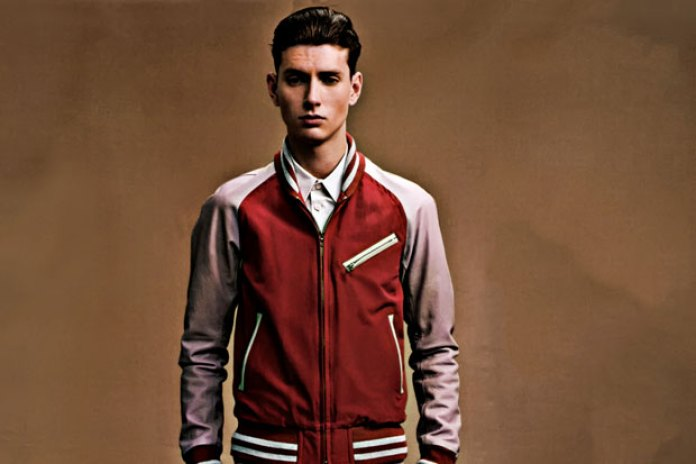 SENSE: ATTACHMENT 2012 Spring/Summer Collection Editorial