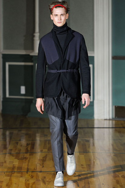 SIKI IM 2012 Fall/Winter Collection