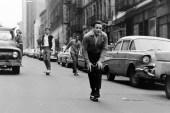 Skateboarding in the 1960s