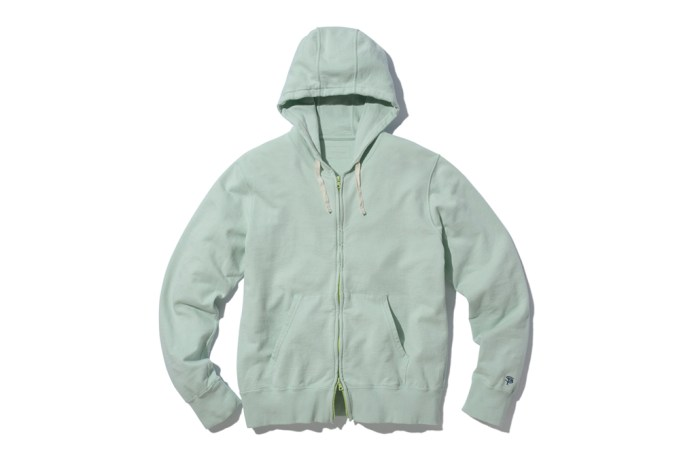 SOPHNET. 2012 Spring/Summer ZIP-UP PARKA