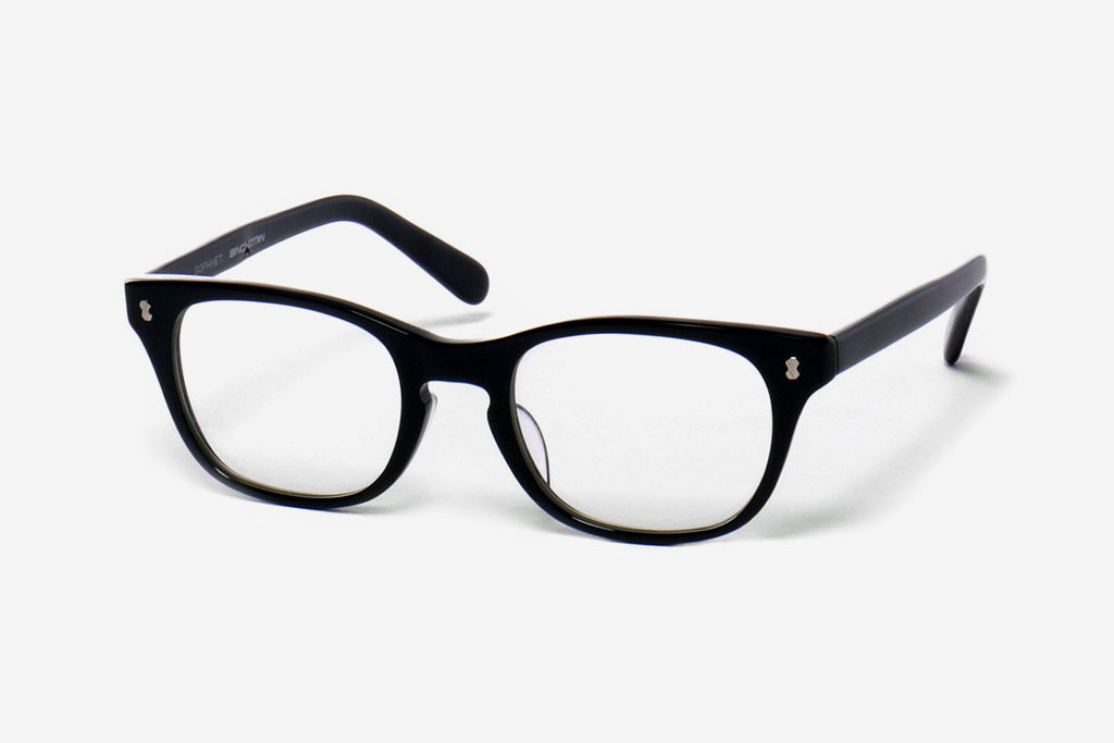 sophnet binchotan glasses