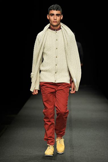 Soulland 2012 Fall/Winter Collection