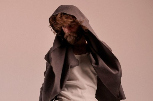 "Sruli Recht 2012 Fall/Winter ""Field Dressing"" Collection"