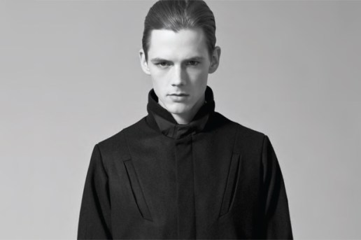 Stahl Corporation 2012 Fall/Winter Collection