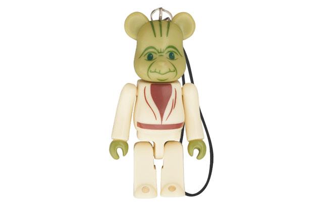 "Star Wars x Medicom Toy ""Star Wars Episode 1 3D"" Bearbrick 70%"