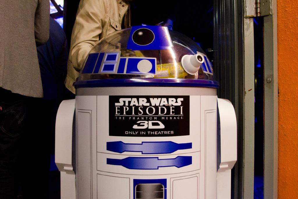 "Star Wars x Brisk Bodega ""Episode 1"" Los Angeles Recap"