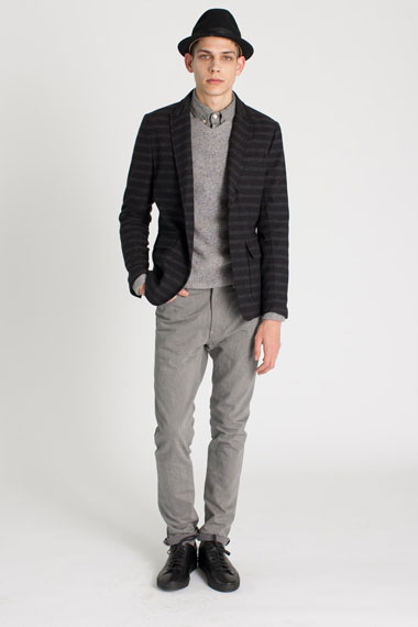 Steven Alan 2012 Fall Collection