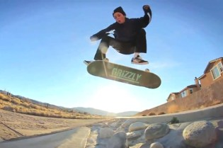 Steven Fernandez for Primitive Skate Video