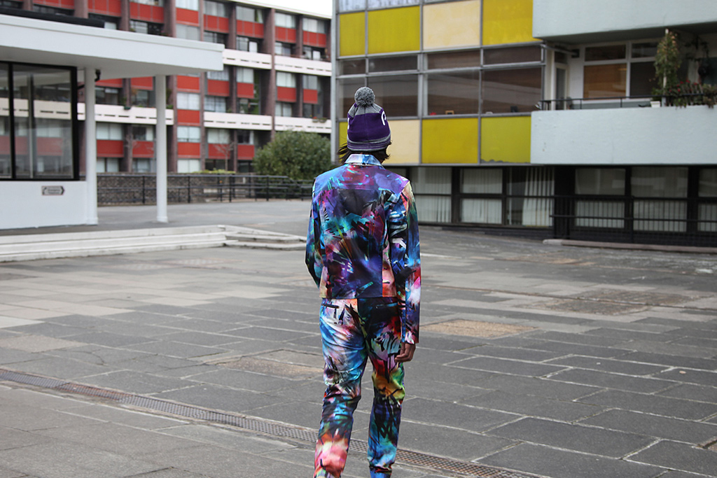 Streetsnaps: Forms
