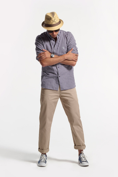 Stussy 2012 Spring Collection Lookbook
