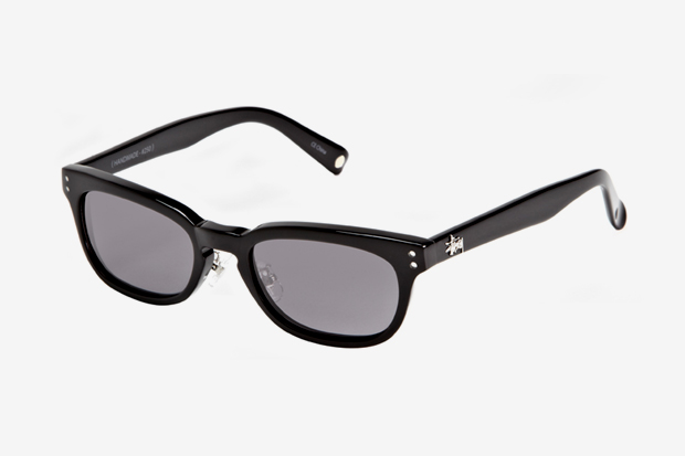 stussy eye gear 2012 spring collection