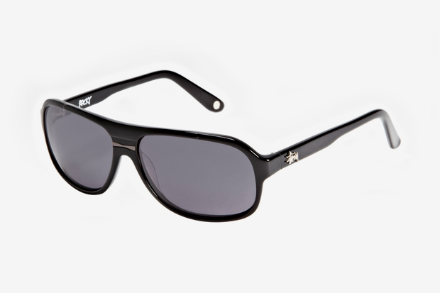 Stussy Eyegear 2012 Spring Collection