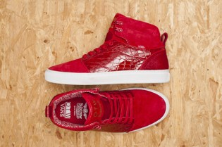 Subcrew x Vans OTW Alomar Preview