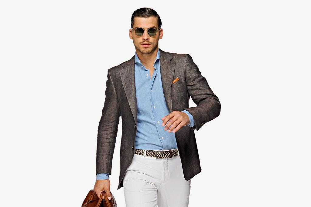 Suitsupply 2012 Spring/Summer Lookbook