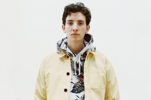 Supreme 2012 Spring/Summer Collection Lookbook