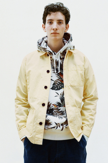 supreme 2012 spring summer collection lookbook