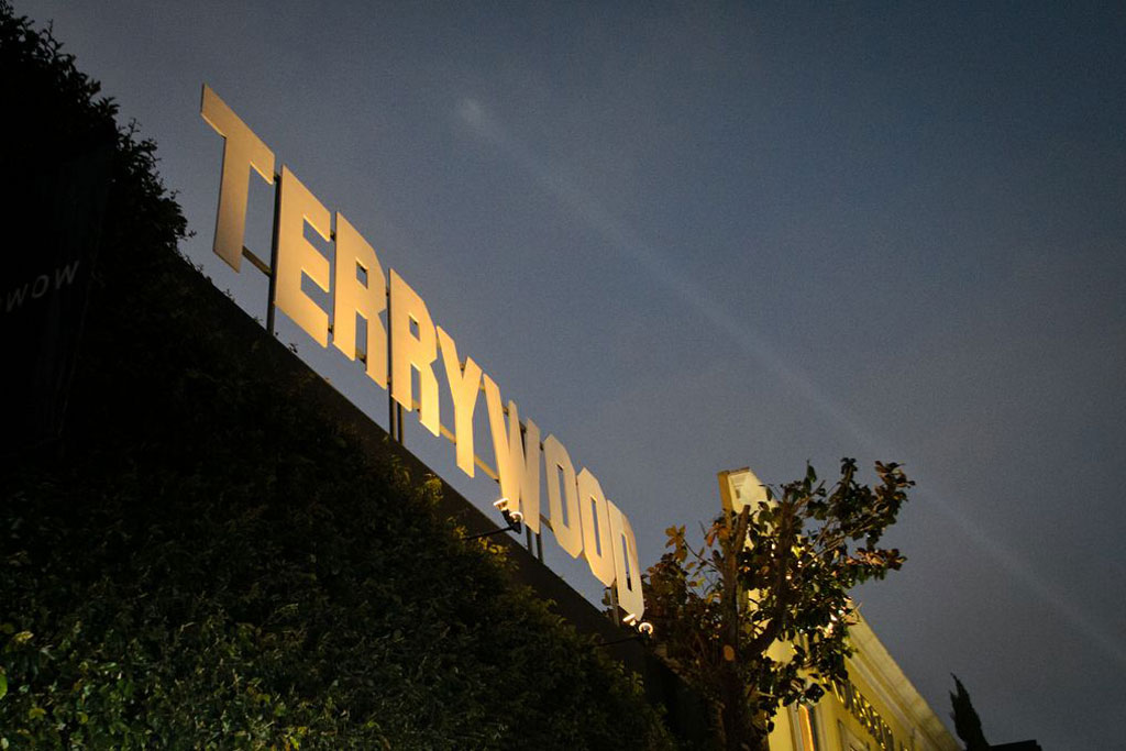 terry richardson terrywood exhibition ohwow recap