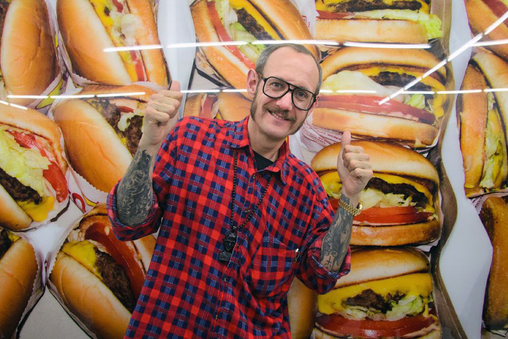 "Terry Richardson ""TERRYWOOD"" Exhibition @ OHWOW Recap"