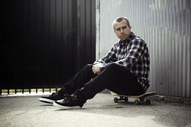 The Berrics: Footnotes with Keith Hufnagel