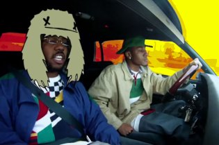 The Cool Kids – Rush Hour Traffic