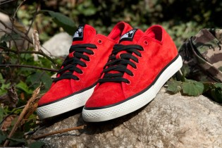 The Hundreds 2012 Spring Footwear Collection Lookbook