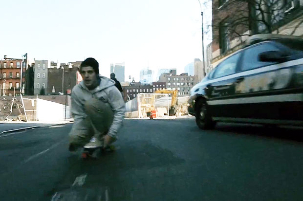 The Hundreds x Penny Skateboards 2012 Collaboration Video