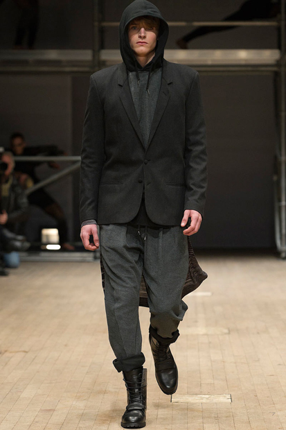 The Local Firm 2012 Fall/Winter Collection