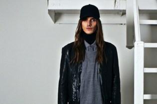 Tim Hamilton Redux 2012 Fall/Winter Collection