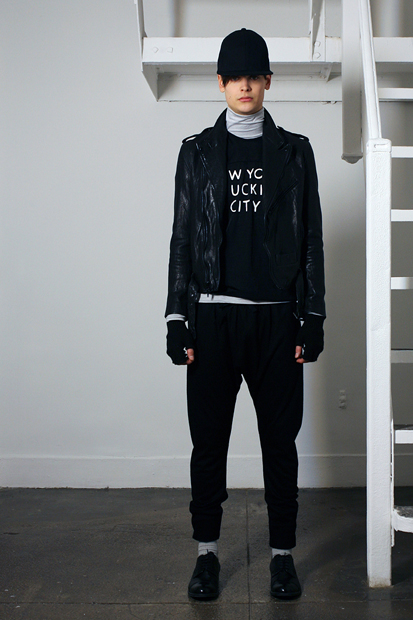 Tim Hamilton Redux 2012 Fall/Winter Collection
