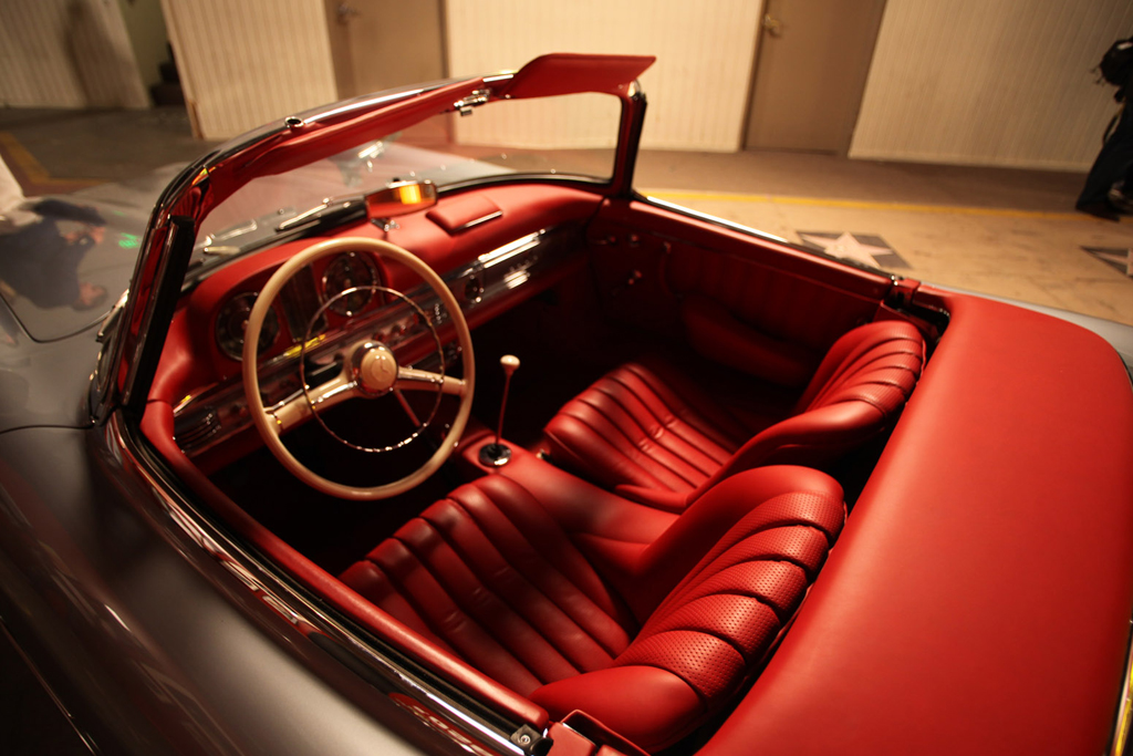 timeless 60 years of the mercedes benz sl exhibition