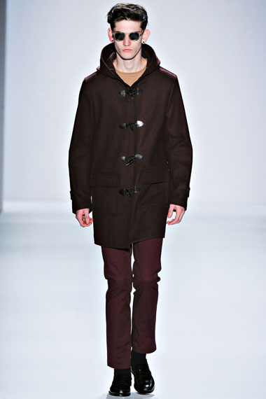 timo weiland 2012 fall winter collection