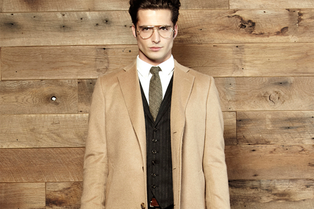Todd Snyder 2012 Fall Collection