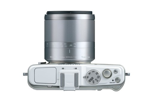 Tokina 300mm f/6.3 Mirror Lens for Micro Four Thirds